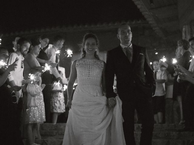 O casamento de Tiago e Tânia em Fiais da Telha, Carregal do Sal 7
