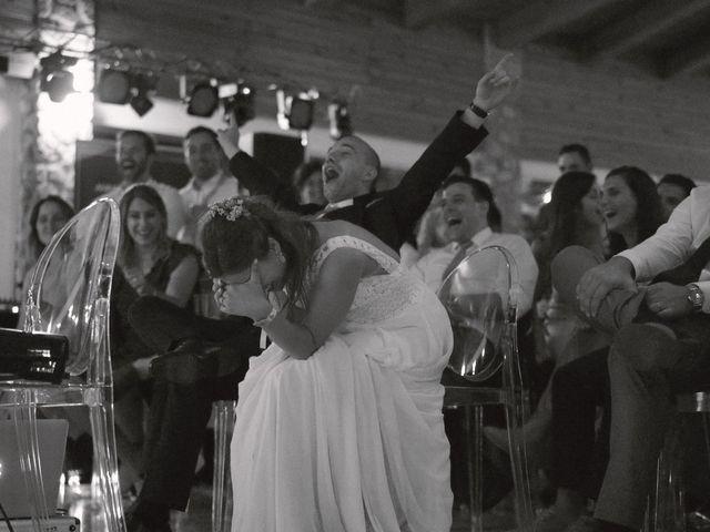 O casamento de Tiago e Tânia em Fiais da Telha, Carregal do Sal 11
