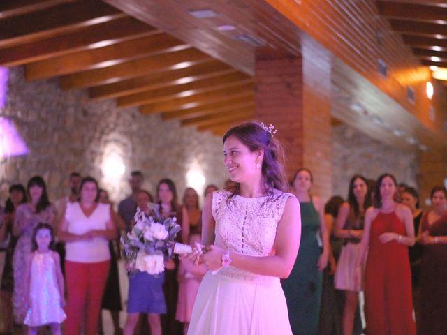 O casamento de Tiago e Tânia em Fiais da Telha, Carregal do Sal 12