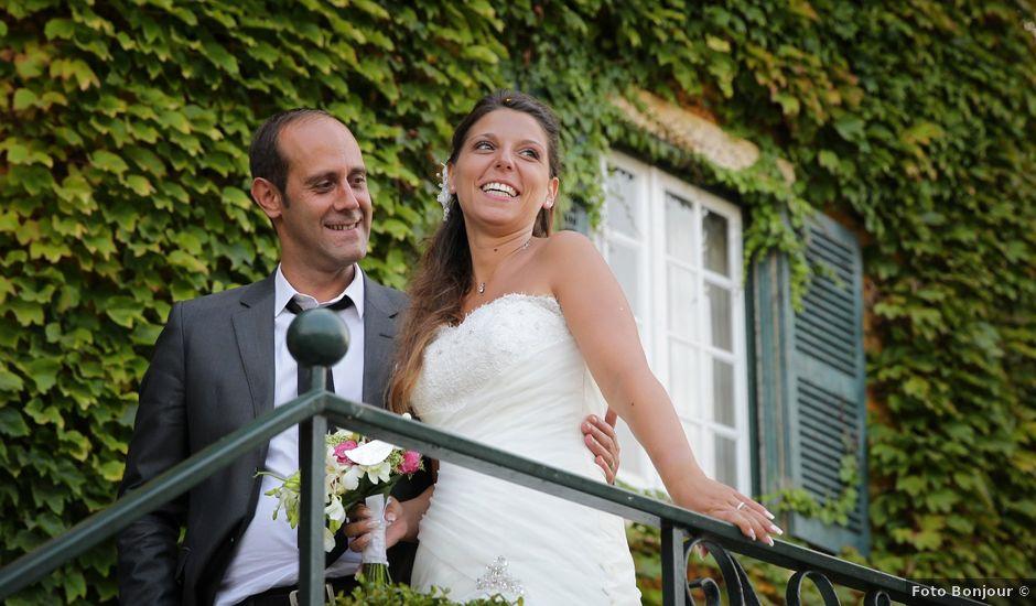 O casamento de Miguel e Julie em Mafra, Mafra
