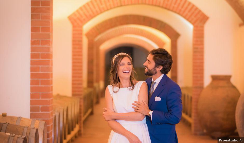 O casamento de Gonçalo e Oriana em Alenquer, Alenquer