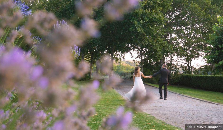 O casamento de Tiago e Tânia em Fiais da Telha, Carregal do Sal