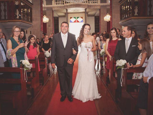 O casamento de Paulo e Catarina em Ribeira Grande, São Miguel 43