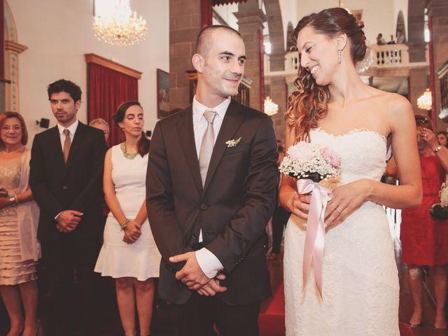 O casamento de Paulo e Catarina em Ribeira Grande, São Miguel 44