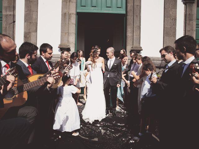 O casamento de Paulo e Catarina em Ribeira Grande, São Miguel 49