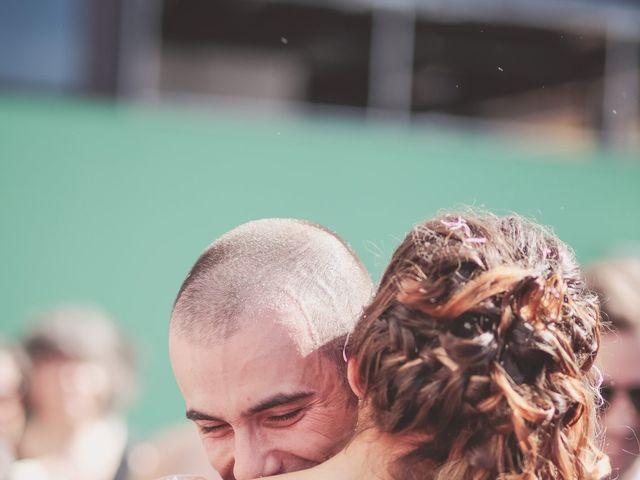 O casamento de Paulo e Catarina em Ribeira Grande, São Miguel 50
