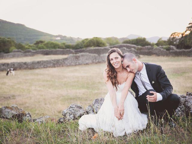 O casamento de Paulo e Catarina em Ribeira Grande, São Miguel 1
