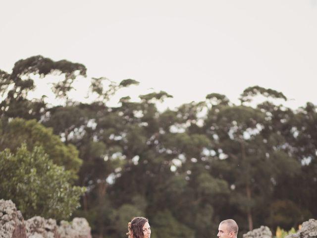 O casamento de Paulo e Catarina em Ribeira Grande, São Miguel 70