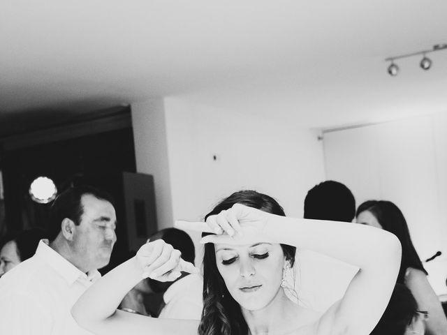 O casamento de Paulo e Catarina em Ribeira Grande, São Miguel 80