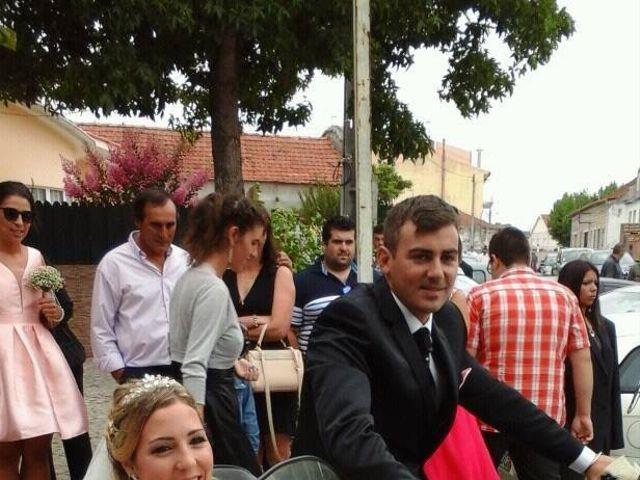 O casamento de João e Marlene em Coimbra, Coimbra (Concelho) 4