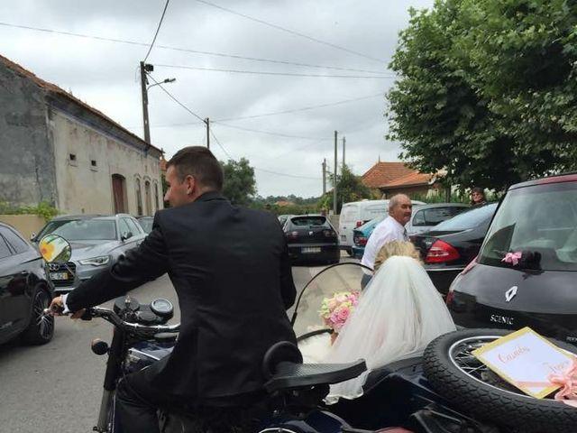 O casamento de João e Marlene em Coimbra, Coimbra (Concelho) 8