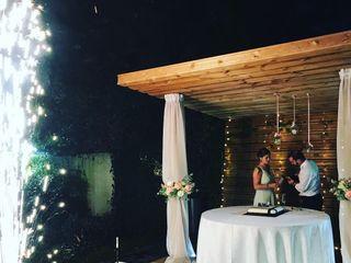O casamento de Vânia Rodrigues e Pedro Caldeira