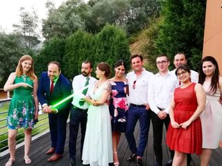 O casamento de Vânia Rodrigues e Pedro Caldeira 2