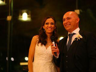 O casamento de Clara e Miguel 1