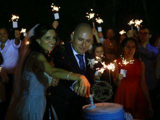 O casamento de Clara e Miguel 2