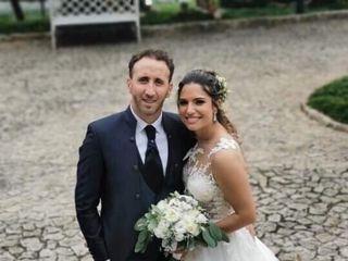 O casamento de Sara e Ricardo 3