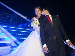 O casamento de Tatiana e Pedro