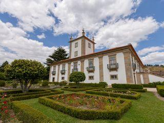 O casamento de Guadalupe e Leandro 2