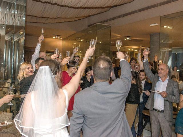 O casamento de Tiago  e Daniela em Custóias, Matosinhos 1