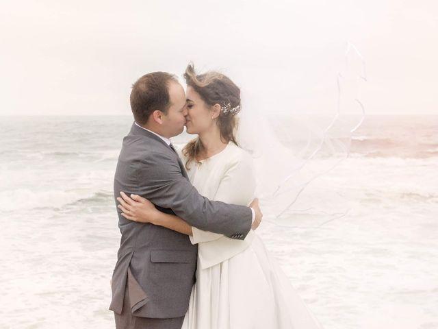 O casamento de Tiago  e Daniela em Custóias, Matosinhos 3