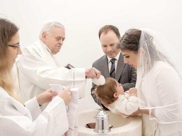 O casamento de Tiago  e Daniela em Custóias, Matosinhos 5