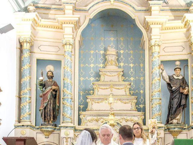 O casamento de Tiago  e Daniela em Custóias, Matosinhos 6