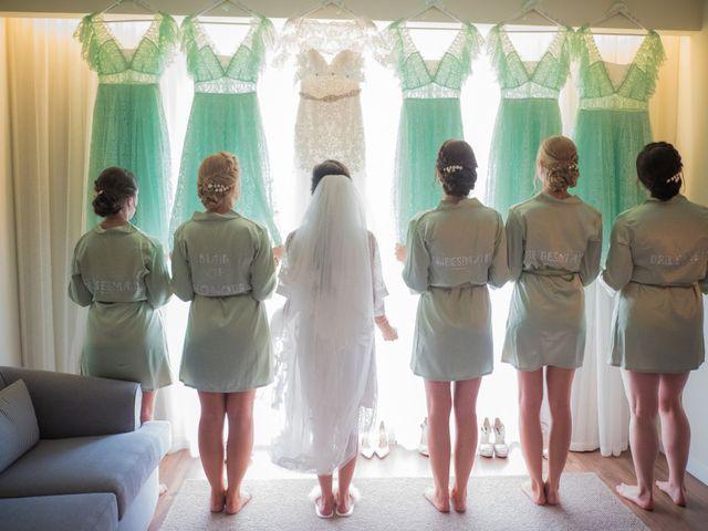 O casamento de Daniel e Débora em Câmara de Lobos, Madeira 11
