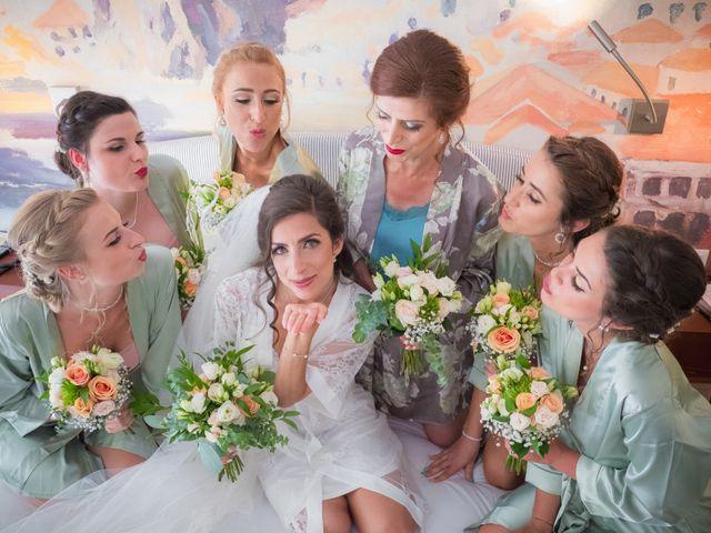 O casamento de Daniel e Débora em Câmara de Lobos, Madeira 15