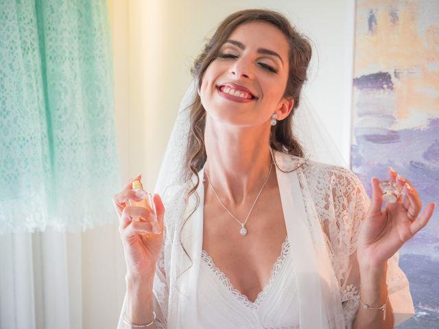 O casamento de Daniel e Débora em Câmara de Lobos, Madeira 16