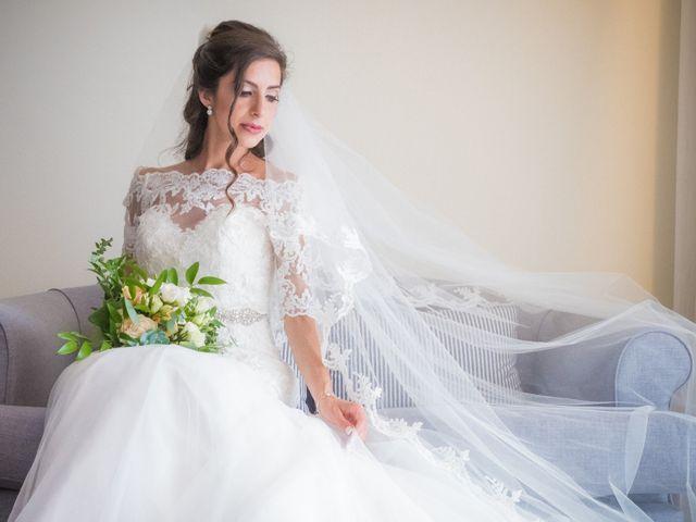 O casamento de Daniel e Débora em Câmara de Lobos, Madeira 21