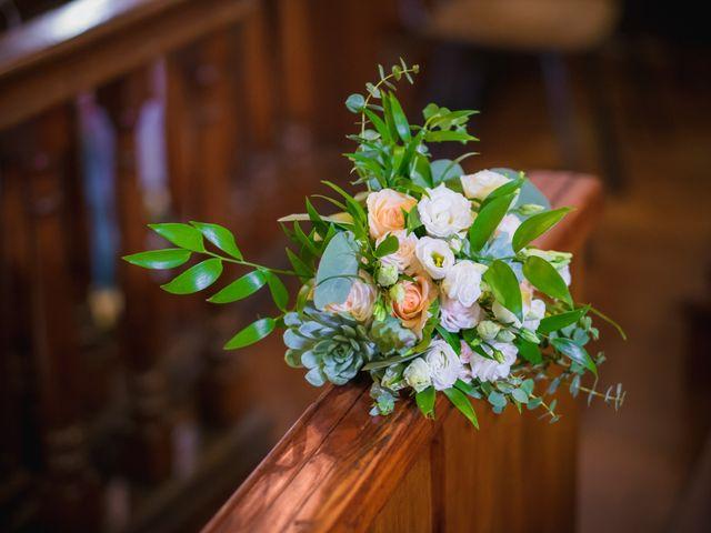 O casamento de Daniel e Débora em Câmara de Lobos, Madeira 28