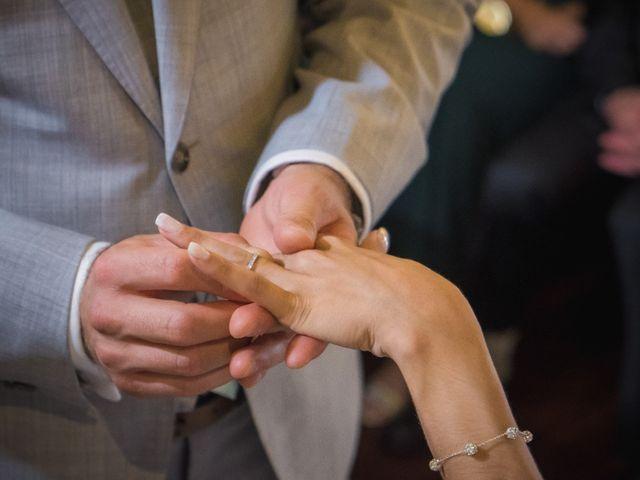 O casamento de Daniel e Débora em Câmara de Lobos, Madeira 35