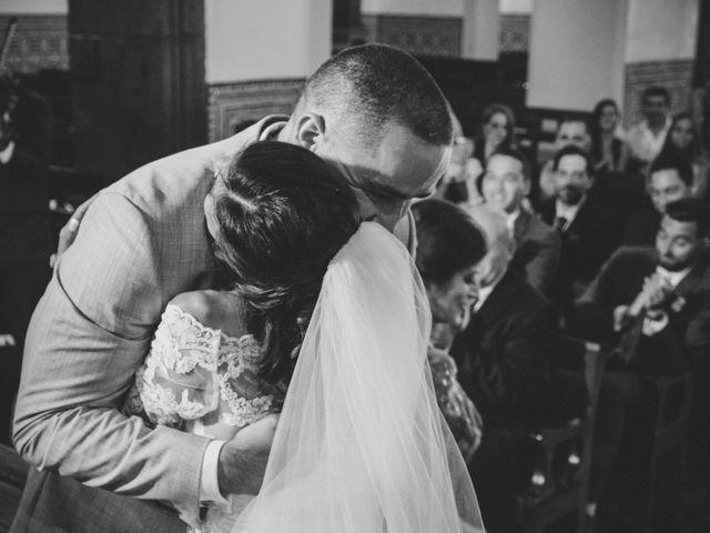 O casamento de Daniel e Débora em Câmara de Lobos, Madeira 36