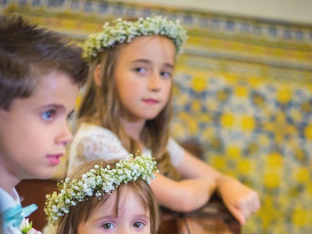 O casamento de Daniel e Débora em Câmara de Lobos, Madeira 39