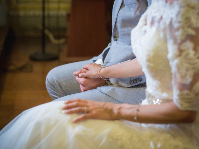 O casamento de Daniel e Débora em Câmara de Lobos, Madeira 41