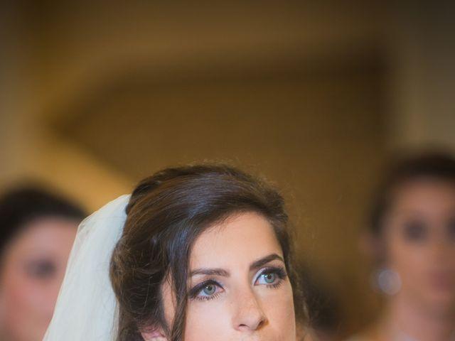 O casamento de Daniel e Débora em Câmara de Lobos, Madeira 42