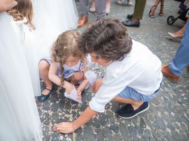 O casamento de Daniel e Débora em Câmara de Lobos, Madeira 47