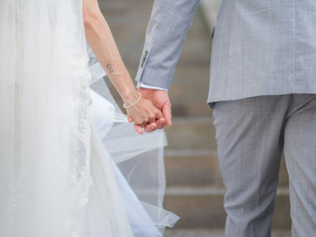O casamento de Daniel e Débora em Câmara de Lobos, Madeira 60