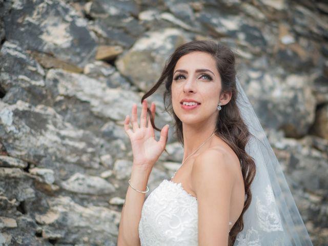 O casamento de Daniel e Débora em Câmara de Lobos, Madeira 64