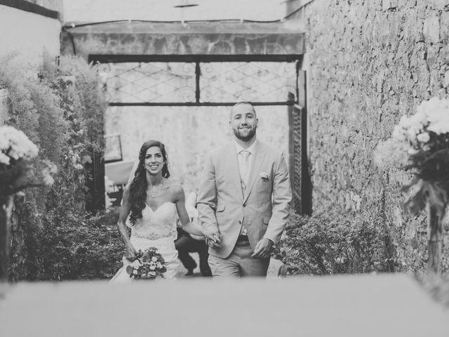 O casamento de Daniel e Débora em Câmara de Lobos, Madeira 67