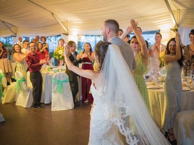 O casamento de Daniel e Débora em Câmara de Lobos, Madeira 71