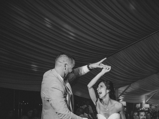 O casamento de Daniel e Débora em Câmara de Lobos, Madeira 77