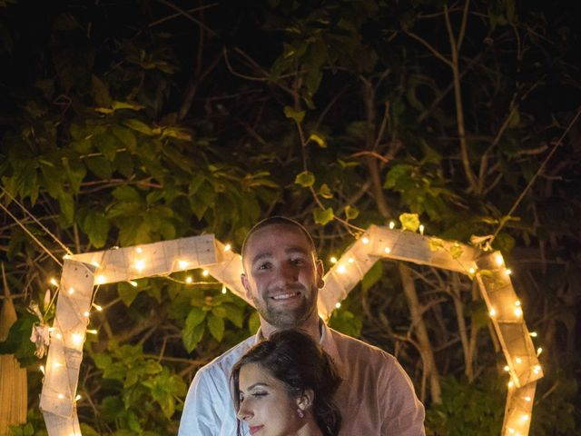 O casamento de Daniel e Débora em Câmara de Lobos, Madeira 82