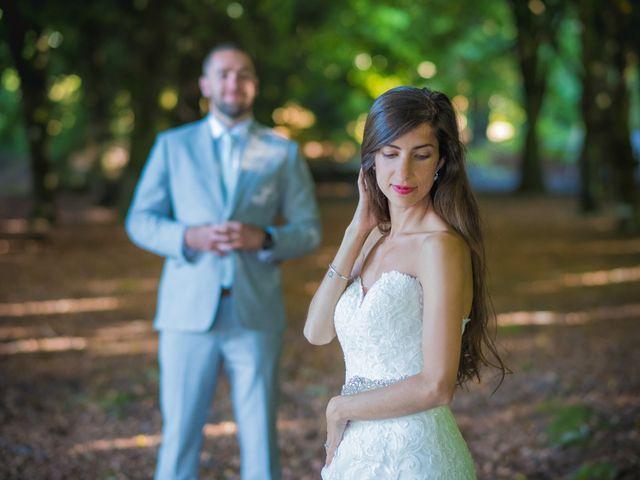 O casamento de Daniel e Débora em Câmara de Lobos, Madeira 100