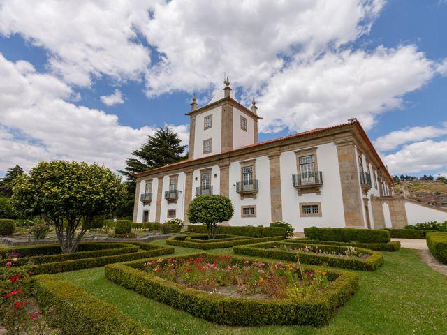 O casamento de Leandro e Guadalupe em Marco de Canaveses, Marco de Canaveses 2