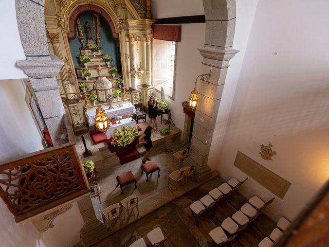 O casamento de Leandro e Guadalupe em Marco de Canaveses, Marco de Canaveses 18