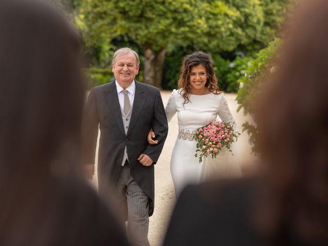 O casamento de Leandro e Guadalupe em Marco de Canaveses, Marco de Canaveses 20