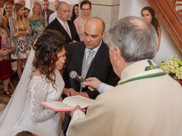 O casamento de Leandro e Guadalupe em Marco de Canaveses, Marco de Canaveses 22