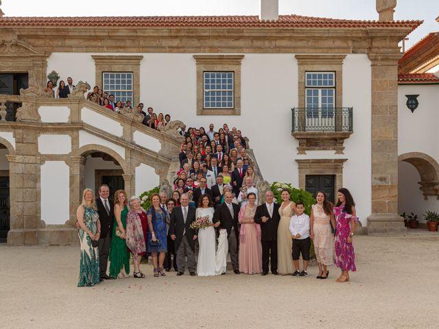O casamento de Leandro e Guadalupe em Marco de Canaveses, Marco de Canaveses 24