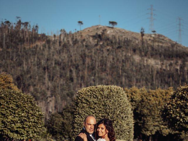 O casamento de Leandro e Guadalupe em Marco de Canaveses, Marco de Canaveses 27
